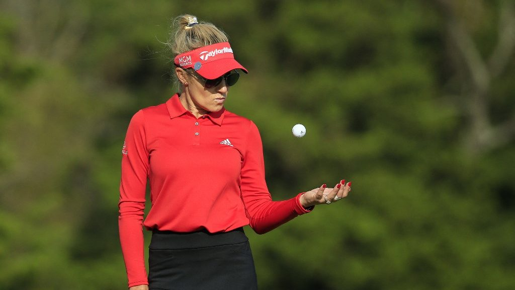 betmgm becomes lpga's first official sports betting sponsor