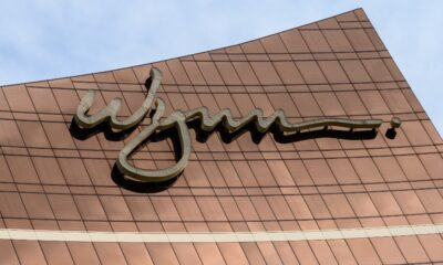 wynn resorts reports strong q1 and suggests potentially bigger q2
