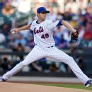 """jacob degrom's mri clean; new york mets takes """"daily approach"""""""