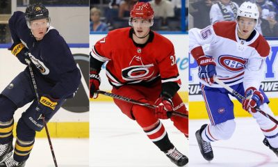 2021 nhl draft odds, props and best bets