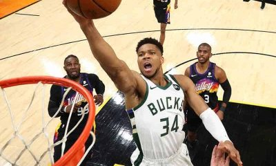 bucks favored beating suns by 5 and winning the nba