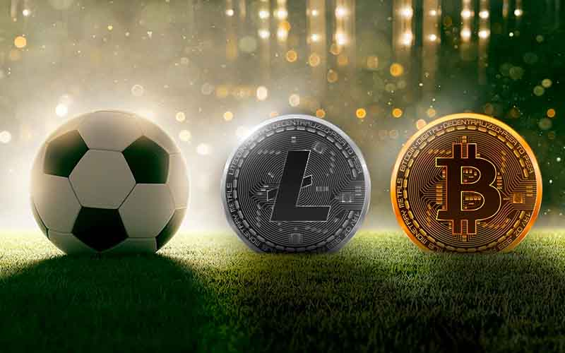 how sports betting earned me cryptocurrency