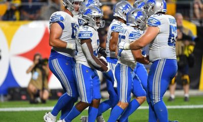 49ers vs. lions nfl week 1 picks and predictions