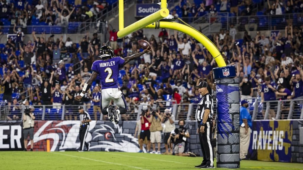 caesars keeps the growth momentum rolling thanks to baltimore ravens