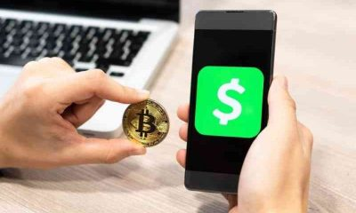 cash app bitcoin sports betting is off the chain