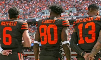 is it time to crown the browns?