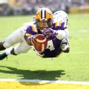 lsu rb coach kevin faulk away from team after daughter's