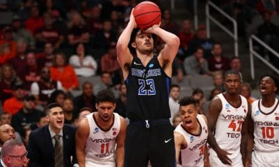 ncaab: 100 candidates for college basketball's 2020/21 all name team