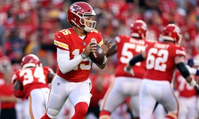 nfl week 1 best bets: browns vs. chiefs picks and
