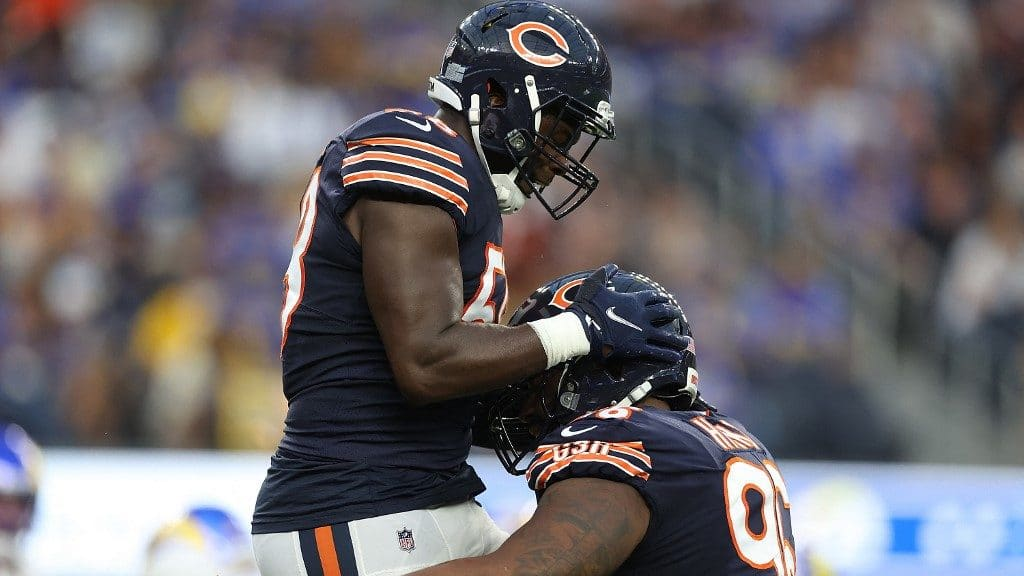 sunday's best bets: add this nfl week 2 parlay