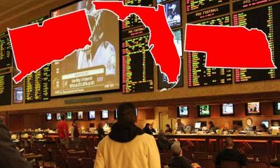 why some states haven't kicked off sports betting yet